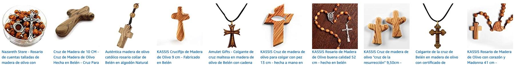Tienda online cristiana
